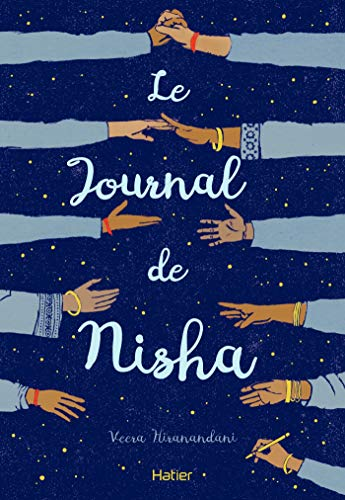LE JOURNAL DE NISHA