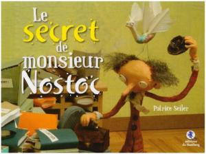 LE SECRET DE MONSIEUR NOSTOC
