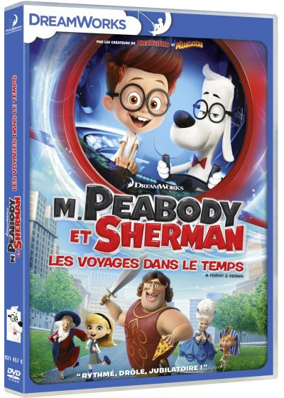 M. PEABODY ET SHERMANN